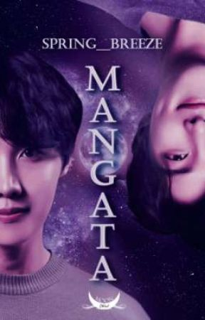 Mangata   ⁵ by Spring__Breeze
