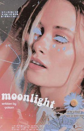 moonlight ━━ jj maybank by -poisxn