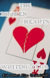 The Broken Hearts Writing Club (BHWC) cover