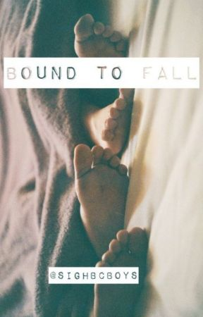 Bound To Fall || LRH by sighbcboys