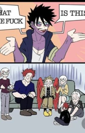 Bnha crack by Cuteness_Overload-