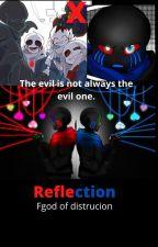 """""""reflection"""" FGOD error by iceyprincessa"""