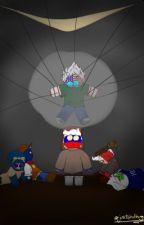 Book 1 - Puppets by JustSkulkingAround