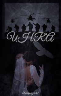 UHRA cover