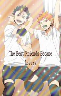 The Best Friends Became Lovers ~NoyaHina~ cover