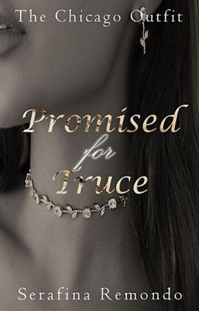 Promised For Truce by SerafinaRemondo