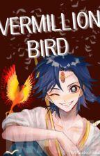 Vermillion Bird by TheMissingHand