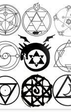 The Alchemist of Honnouji (Kill la Kill x Male Reader) by MrWorstAuthor