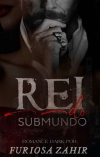Rei do Submundo cover