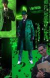 Gotham Villains Oneshots   on hold :/ cover