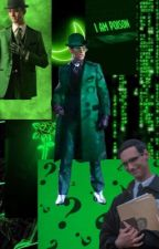Gotham Villains Oneshots   on hold :/ by DaLazyCouchPotato