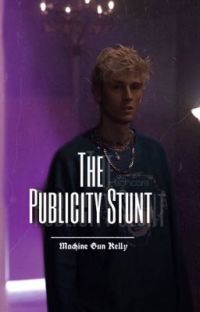 The Publicity Stunt (On Hold) cover