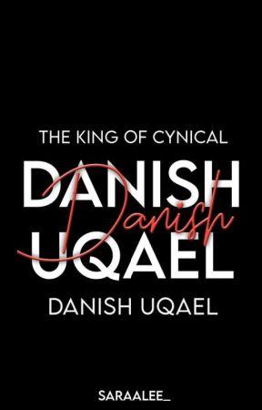Mrs. Danish Uqael ✓ by saraalee_