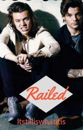 Railed (One Shot) by itstilliswhatitis