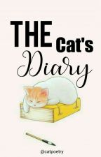 The Cat's Diary by lanispoetry
