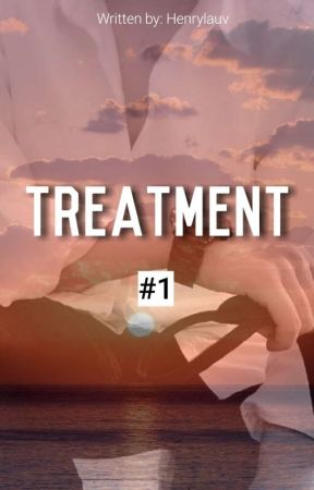 Treatment (BxB) Completed by henrrykun