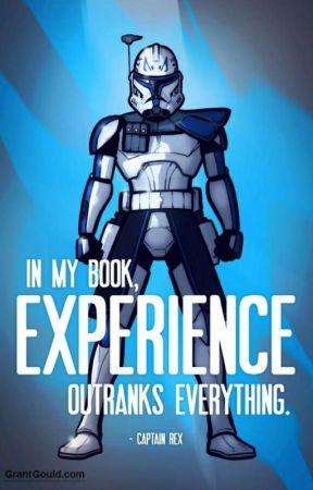 EXPERIENCE OUTRANKS EVERYTHING [✓] by fivesisthatdude