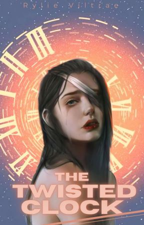 The Twisted Clock by Elle_real