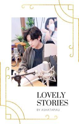 ©️lovely stories    kth  