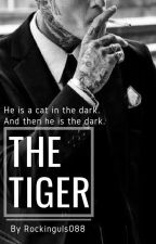 The Tiger by rockinguls088