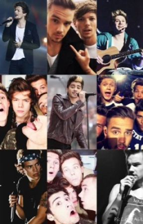 Forever And Always (one direction) by love1dmofo