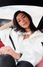 ❛ ALL WE KNOW ❜ - 𝖼𝗆𝖻 ✓ by -solarsystm