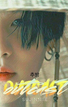 추방 outcasT by sujinniie