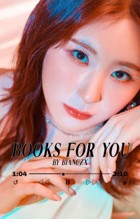 Books For You by Bianczx
