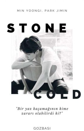 Stone Cold I Yoonmin  by gozbasi