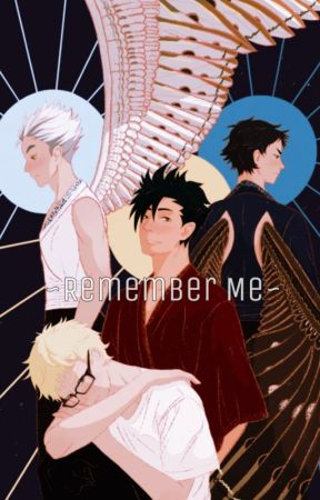 KuroTsuki - Remember me by AshitakaTsku