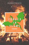 Forged in Flame cover