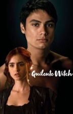 Quileute witch • Embry Call  by EllaMeganxx