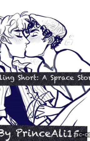 Falling Short (A Sprace Fanfiction) by PrinceAli15