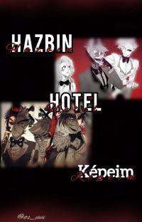 Hazbin Hotel Képeim cover