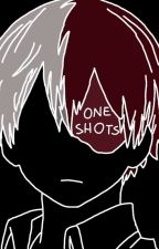 Todoroki Shouto One-Shots by SlothStories101