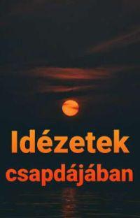 Idézetek csapdájában! cover