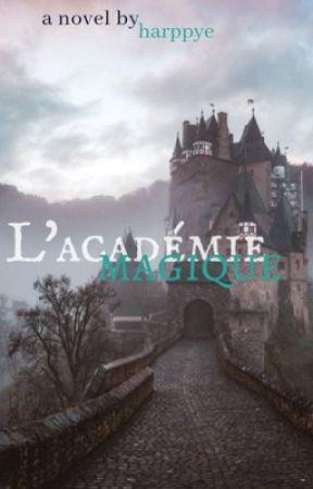 L'Académie magique by harpyye