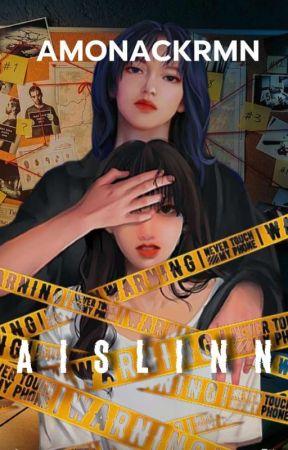ALAIO by Amonktea_21