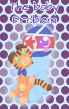 The Baby Problem by whitewolf_warrior