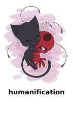 humanification • plikki by moonxnoir