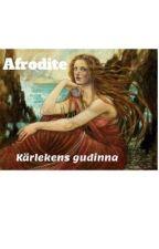 Afrodite, kärleksgudinnan av coolandcutegirl