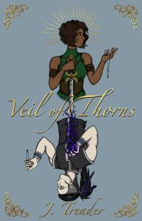 Veil of Thorns cover
