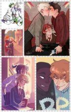 Harry Potter Crack (1) by Ilovefanfics344