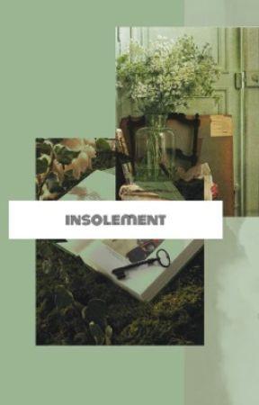 isolement by godofangelss