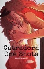 Catradora One Shots by bisexualluz
