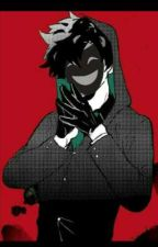 I'm Not Crazy (remake) Villain Izuku story by mflowi