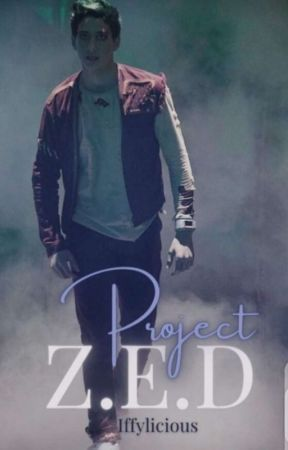 Project Z.E.D by Iffylicious