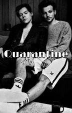 Quarantine [H.S] by larryultimatefan