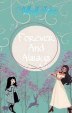 Forever And Always(Fem Percy Jackson×Young Justice/DC)DISCONTINUED UNTIL REWRITE by -KIDM0UTH