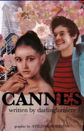 Cannes | H.S. by darlinglumiere